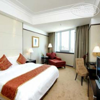 Фото отеля Howard Johnson Pearl Plaza Wuhan 5*