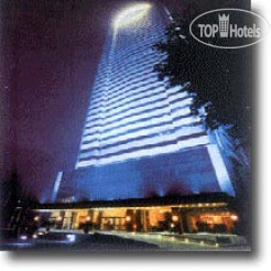 Отель New World Courtyard Wuxi