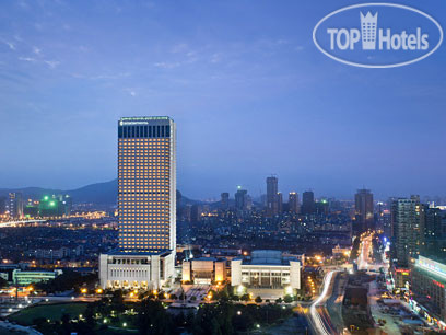 InterContinental Wuxi 5*