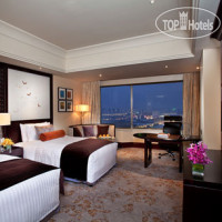 Фото отеля InterContinental Wuxi 5*