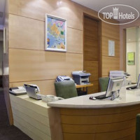 Фото отеля Holiday Inn Downtown Hefei 4*