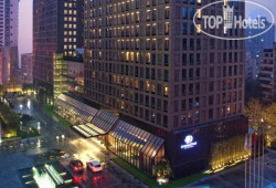 Doubletree by Hilton Chongqing North 5*