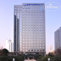 Фото отеля Days Inn Business Place At Chongqing Fortune Plaza 4*