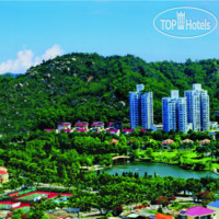 Фото отеля Zhuhai Holiday Resort 5*