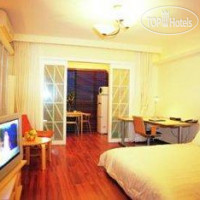 Фото отеля Good Sun International 4*