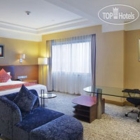 Фото отеля Crowne Plaza City Center Ningbo 5*
