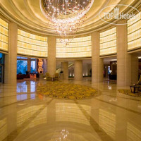 Фото отеля Marriott Ningbo 5*