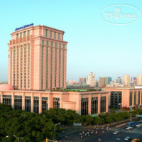 Фото отеля Howard Johnson Plaza Ningbo 5*