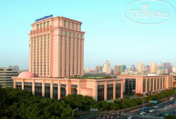 Howard Johnson Plaza Ningbo 5*