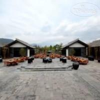 Фото отеля Pullman Lijiang Resort and Spa 5*