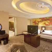 Фото отеля Kunlun Gloria Seaview Resort 4*