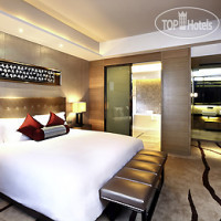 Фото отеля Grand Mercure Jinan Sunshine 3*