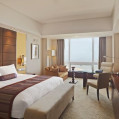 ���� ����� Crowne Plaza Yantai Sea View 5*