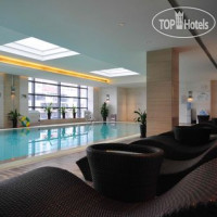 Фото отеля Holiday Inn Qingdao City Center 4*