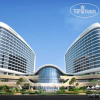 Фото отеля Sheraton Huangdao Hotel No Category