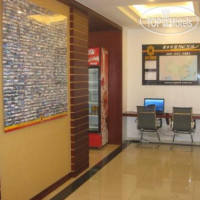 Фото отеля Super 8 Hotel Rizhao Railway Station 3*