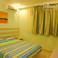 Фото отеля Super 8 Hotel Taian Long Tan 3*