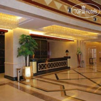 Фото отеля Howard Johnson Jindi Plaza Datong 5*
