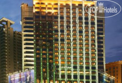 Crowne Plaza City Centre Changsha 5*