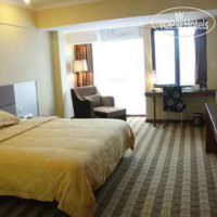 Фото отеля Super 8 Hotel Changsha Ya Tai 3*