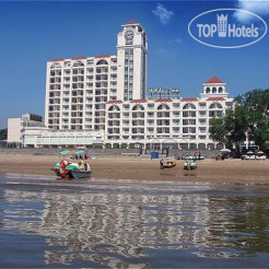 Holiday Inn Sea View Qinhuangdao