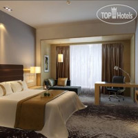 Фото отеля Holiday Inn Shijiazhuang Central No Category