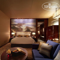 Фото отеля Shangri-La China World Summit Wing 5*