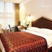 Фото отеля Yihai Business Hotel 3*
