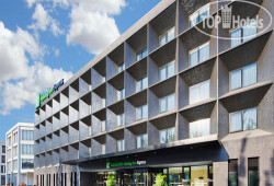 Holiday Inn Express Beijing Airport Zone 3*