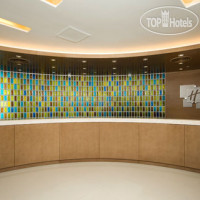 Фото отеля Holiday Inn Express Beijing Airport Zone 3*