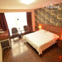 Фото отеля Shouke Business Hotel 3*