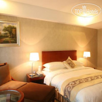 Фото отеля Shangda International Hotel 4*