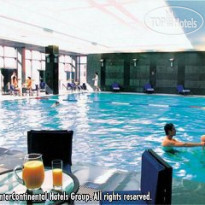 ���� ����� Holiday Inn Temple of Heaven Beijing 4* � ������, �����