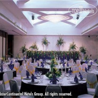 Фото отеля Holiday Inn Lido Beijing 4*
