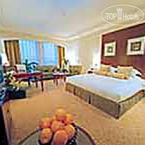 ���� ����� Crowne Plaza Hotel North Beijing 5* � ������, �����