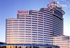 Фото отеля Beijing Marriott Hotel West 5*
