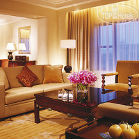 Фото отеля The Peninsula Beijing 5*