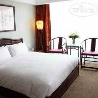 Фото отеля Beijing Broadcasting Tower Hotel 4*