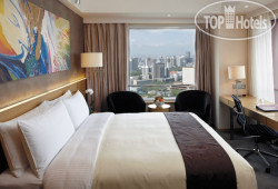 Jen Upper East Beijing (ex.Traders Upper East) 4*