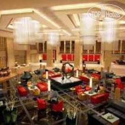 Рестораны и бары Hilton Beijing Capital Airport