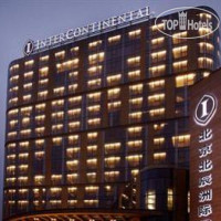 Фото отеля InterContinental Beijing Beichen 5*