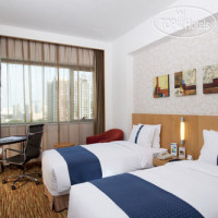 Фото отеля Holiday Inn Express Beijing Wangjing 3*