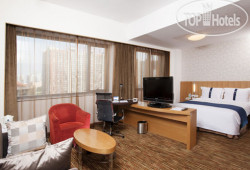 Holiday Inn Express Beijing Wangjing 3*