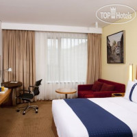 Фото отеля Holiday Inn Express Beijing Temple Of Heaven 3*