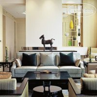 Фото отеля The Ritz-Carlton Beijing Financial Street 5*