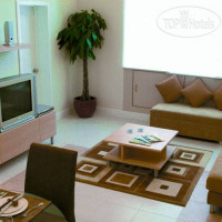 Фото отеля Luxury Serviced Residence 4*