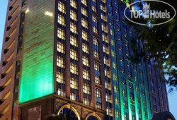 Holiday Inn Beijing Haidian 4*