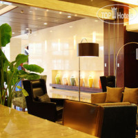 Фото отеля Holiday Inn Beijing Haidian 4*