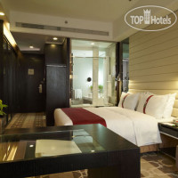 Фото отеля Holiday Inn Beijing Focus Square 4*