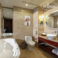Фото отеля Marriott Beijing Hotel Northeast 5*